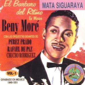 'Bonito y Sabroso', Benny Moré