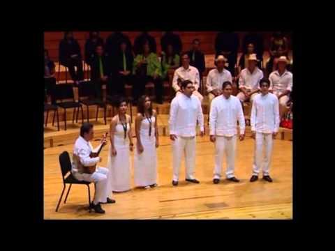 'Maracaibo en la noche', Quinteto Contrapunto
