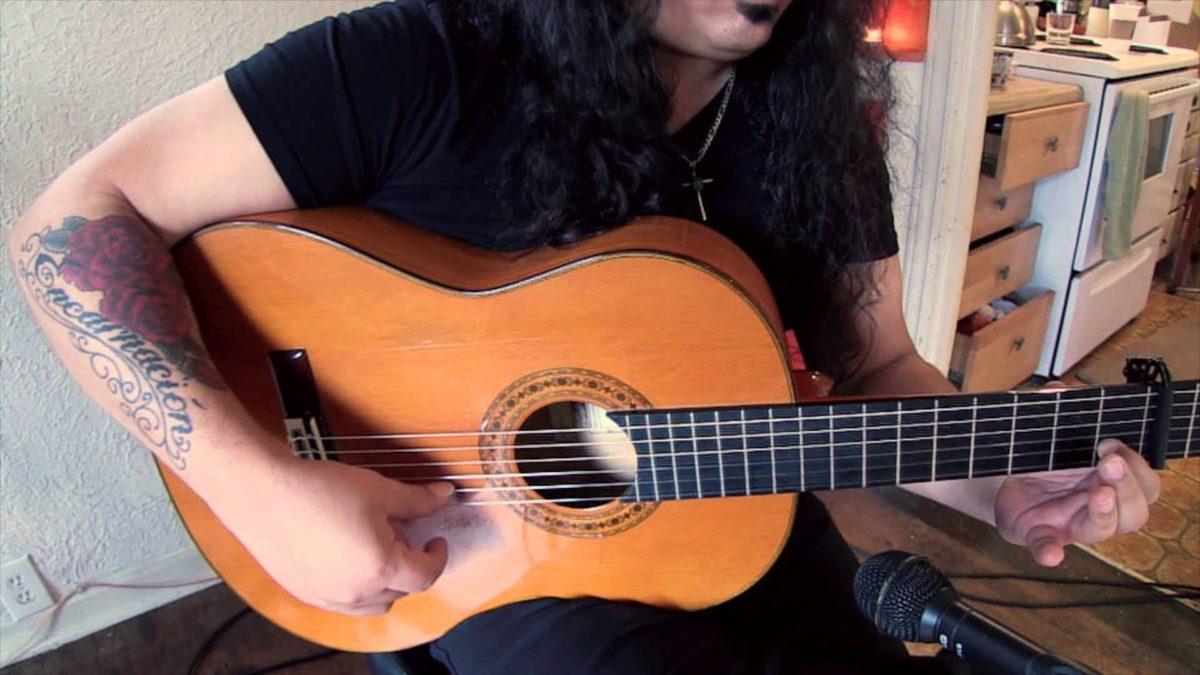 Dúo Flamenco, Eric & Encarnación