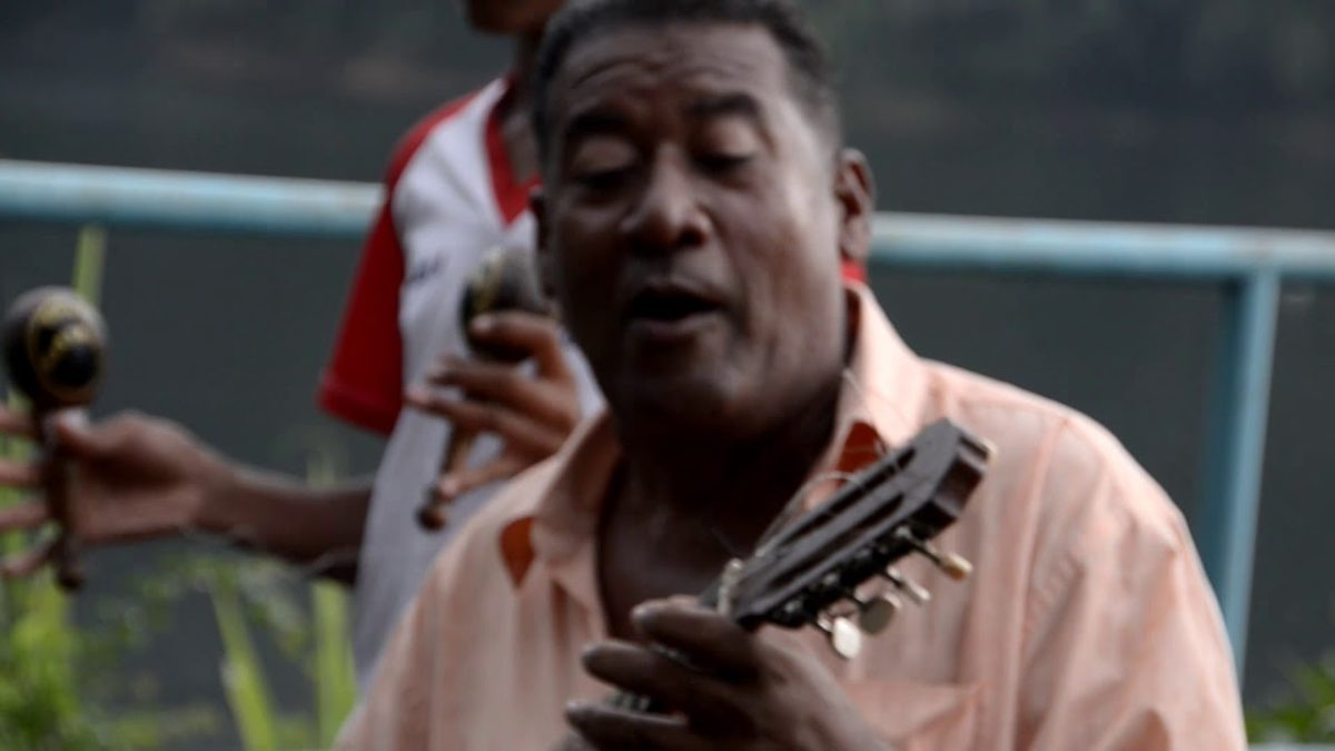 'La bandola del guapo', documental